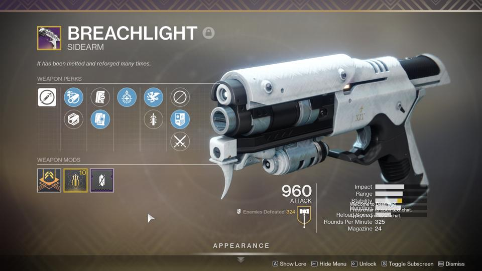 If You Grind For Anything In Destiny 2's Season Of Dawn, Get These 7 Drops