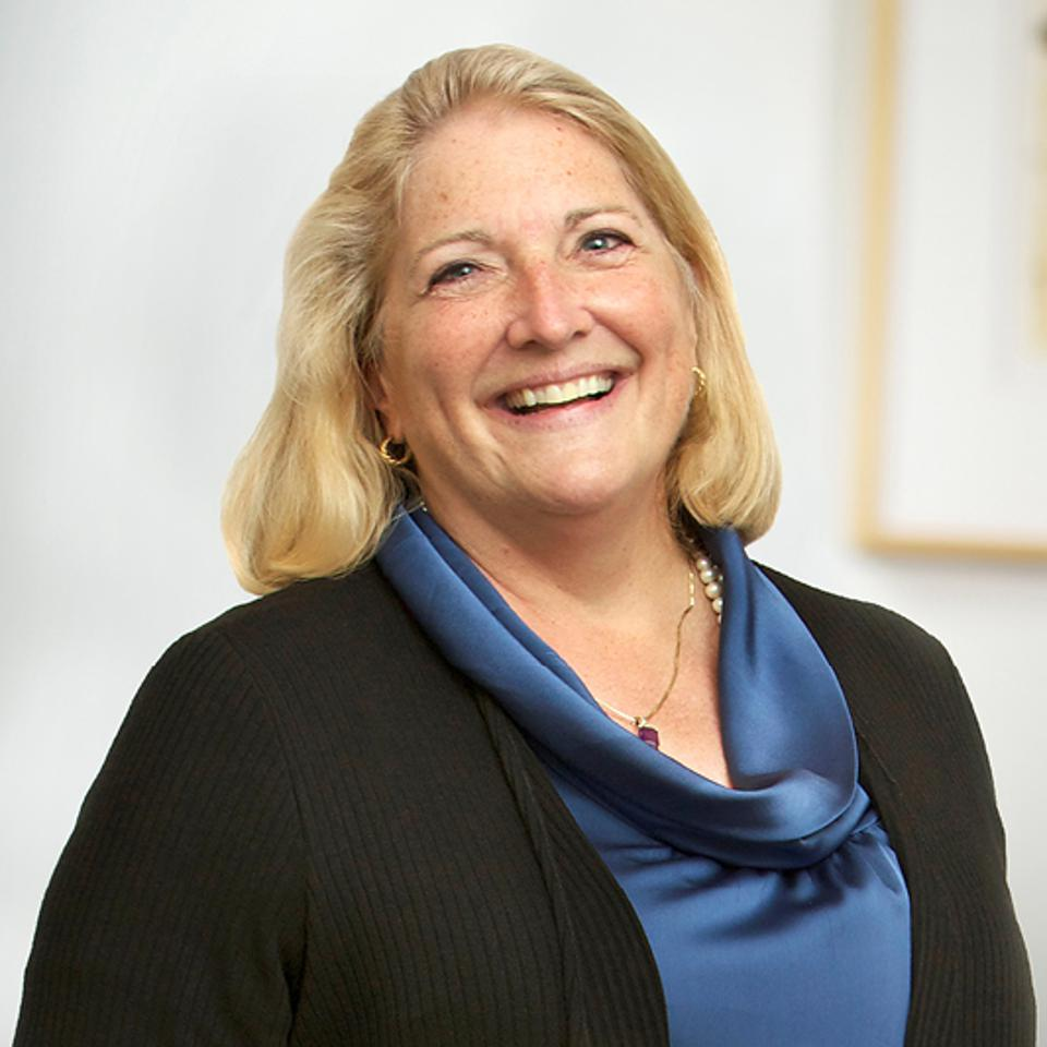 Debra Wetherby