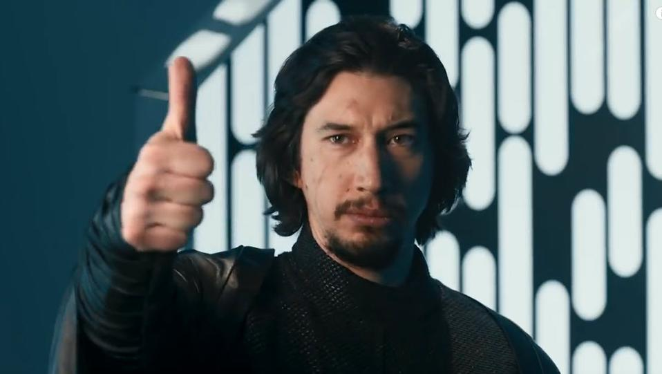 SNL's Undercover Boss Is Probably The Last Time We'll Ever See Star Wars' Kylo Ren-Ben Solo