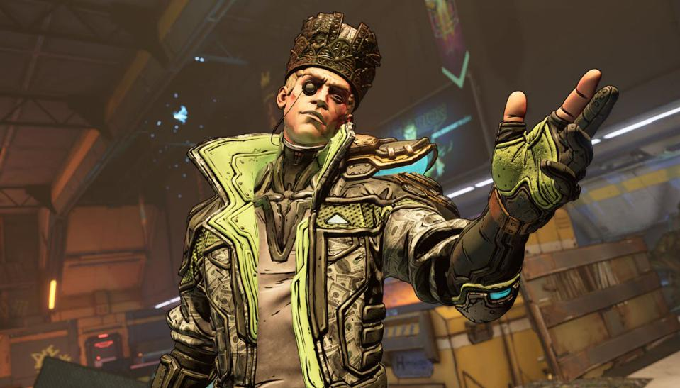 What Is Borderlands 3's Content Release And DLC Plan Going Forward Now?