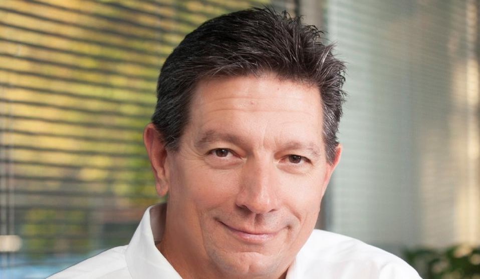 New Polaris Chief Digital Officer Victor Koelsch