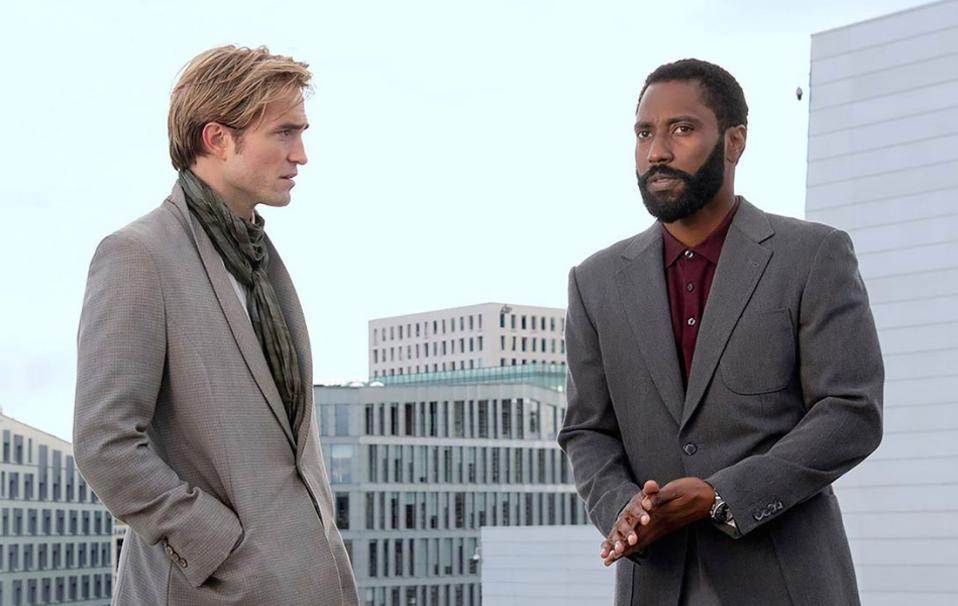 Box Office: Why Blockbusters Like 'Tenet,' 'Top Gun' And 'Soul ...