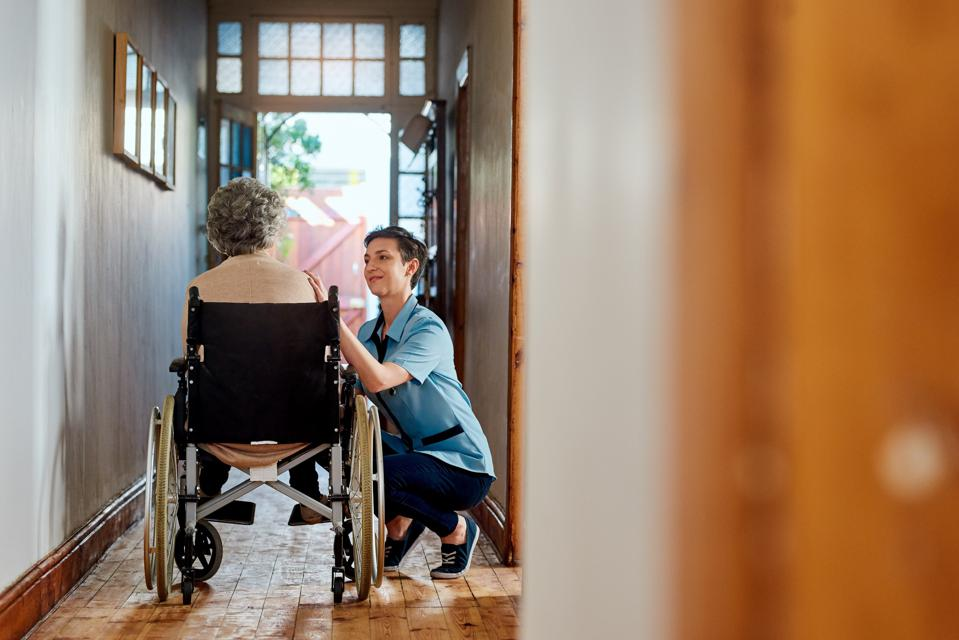 Seven Steps Toward A Long-Lasting Retirement – Step Six: Have A Strategy For Long-Term Care