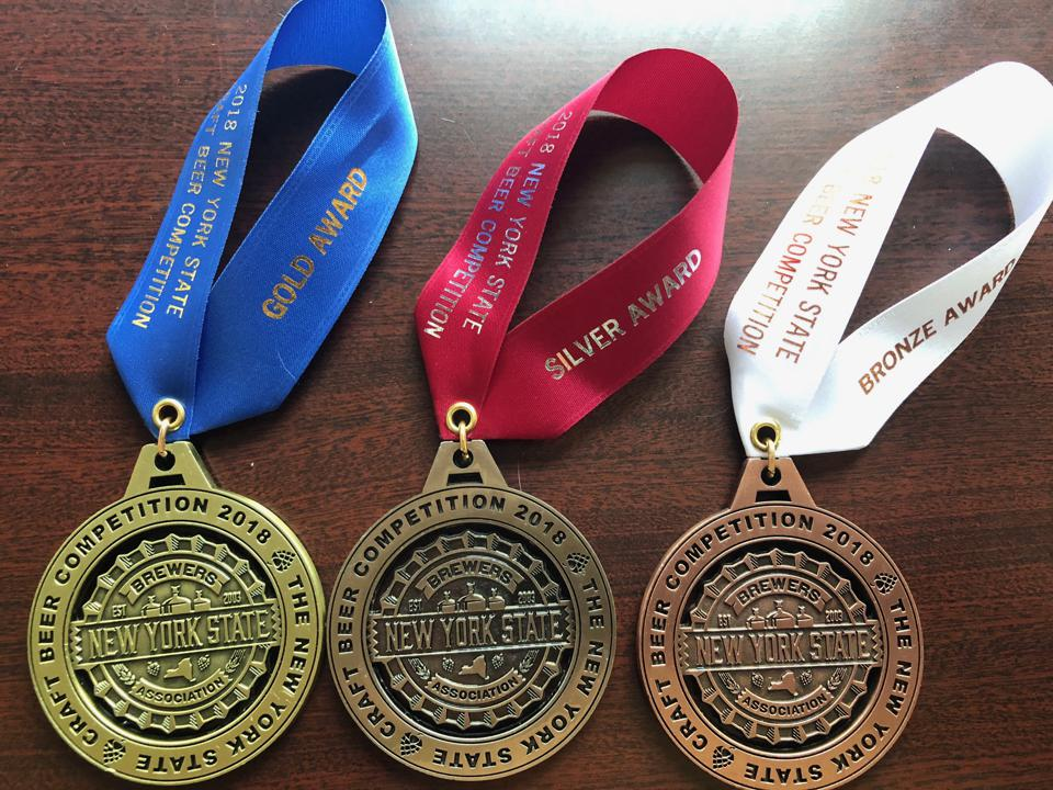 New York State Brewers Association Gears Up For Fourth Annual Craft Beer Competition