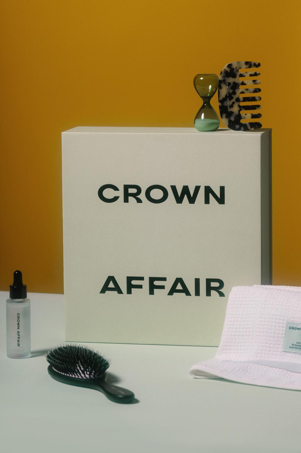 Crown Affair products