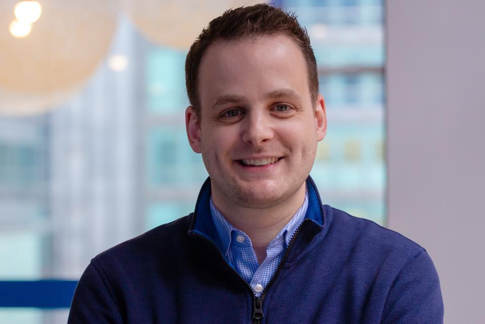 ActiveCampaign CEO Jason VandeBoom