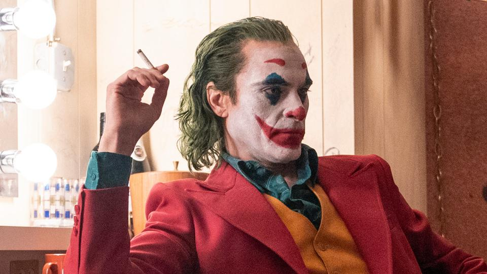 Box Office: 'Joker' Close To Becoming DC's 2nd-Biggest Film