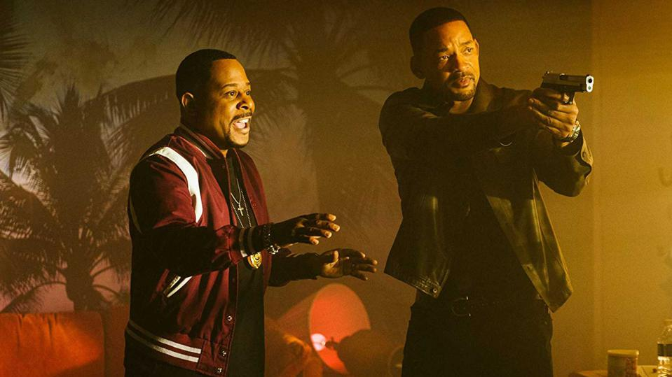 Box Office: Here's What 'Bad Boys For Life' Needs To Become Biggest Buddy Cop Movie Ever