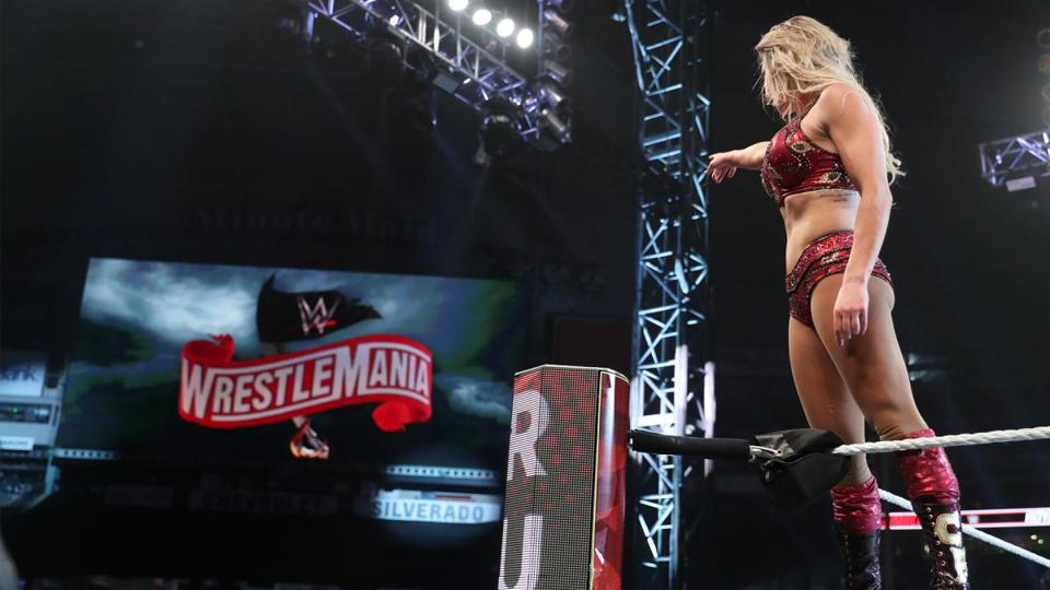 WWE Royal Rumble 2020: Charlotte Flair punches her ticket to WrestleMania 36