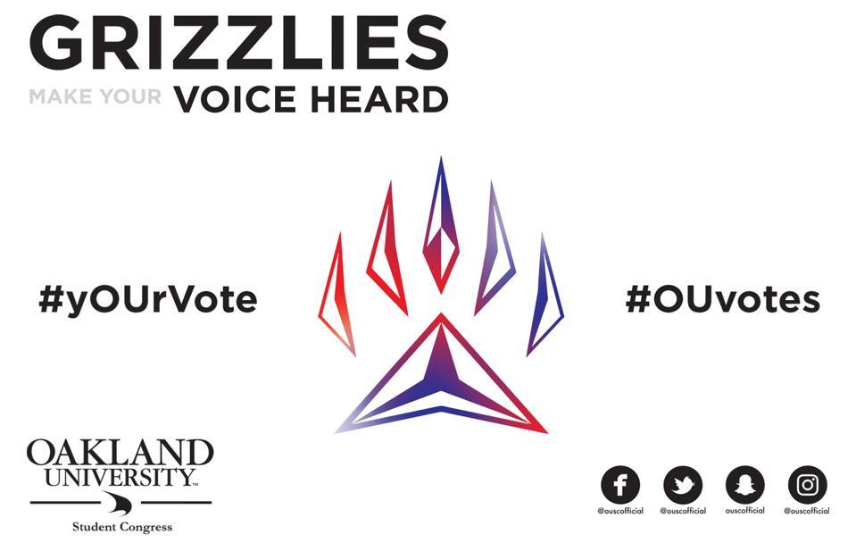 OU Pledge to Vote