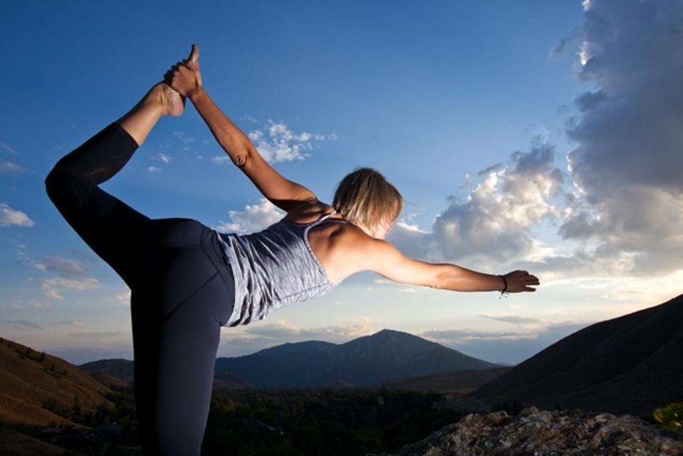 Sun Valley yoga