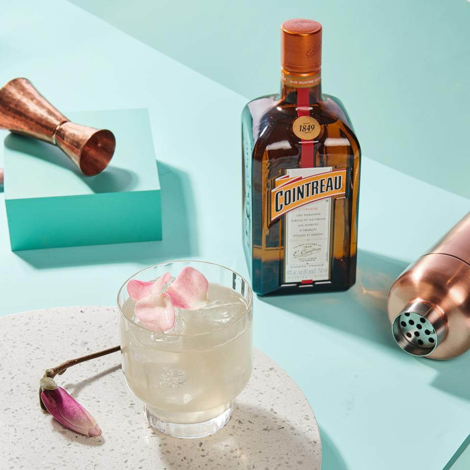 From The Courting To The Committed, 4 Valentine's Day Cocktails Ideal For Couples