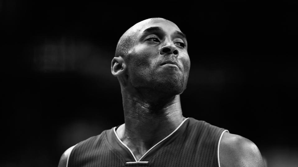 Kobe Bryant's death prompted significantly more discussion on social media than President Donald Trump's impeachment.