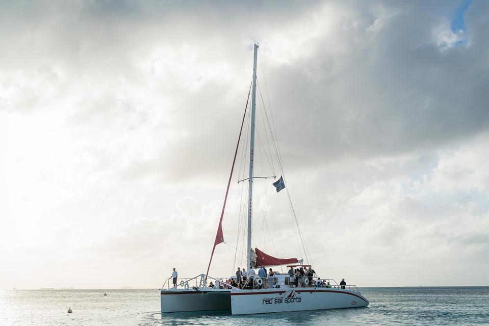 cayman cookout, best chefs, star chefs, michelin guide, dining, beach, getaway