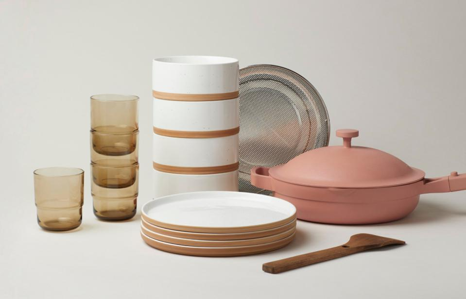 Our Place, a new kitchen and home essentials brand, aims to bring ethics, style, and culture together with their new product offering.