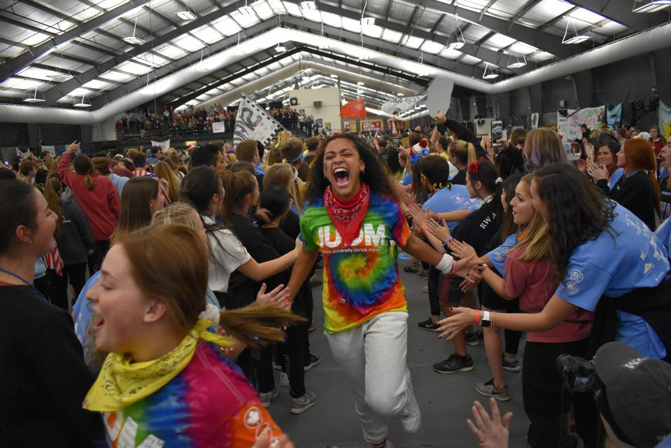 Children's Miracle Network Hospitals Dance Marathon