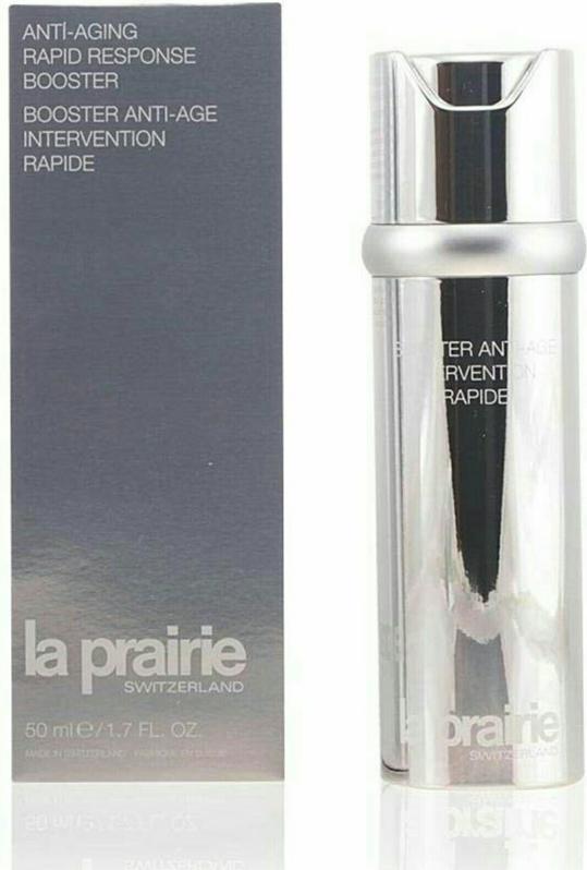 La Prairie's Anti-Aging Rapid Response Booster