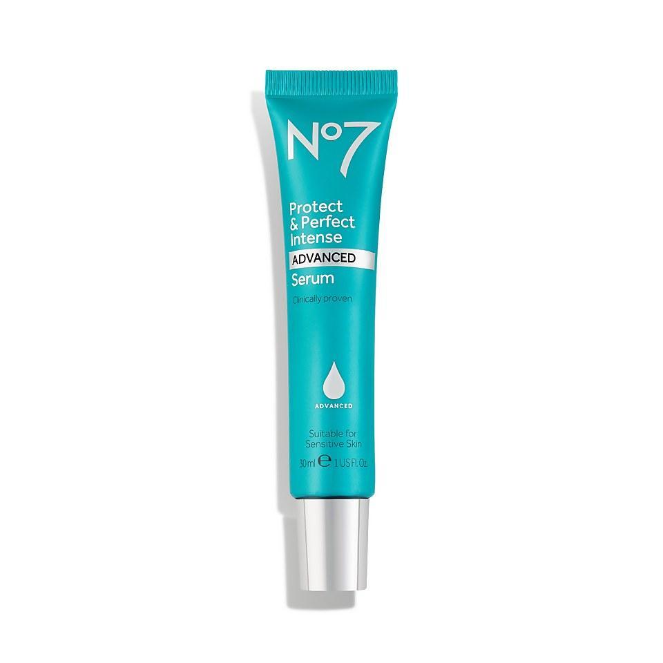 No. 7 Protect & Perfect Intense Advanced Serum