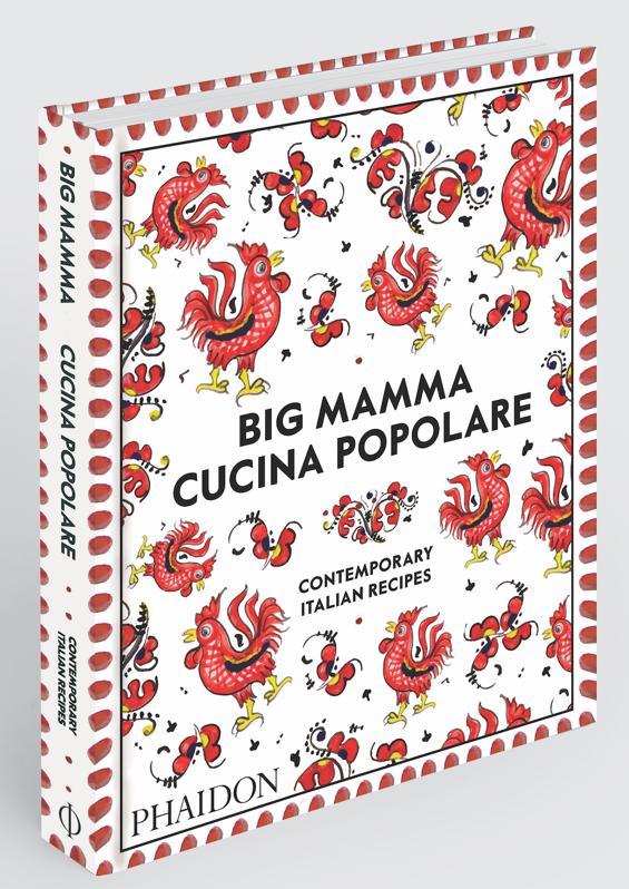 ″Big Mamma Cucina Popolare″