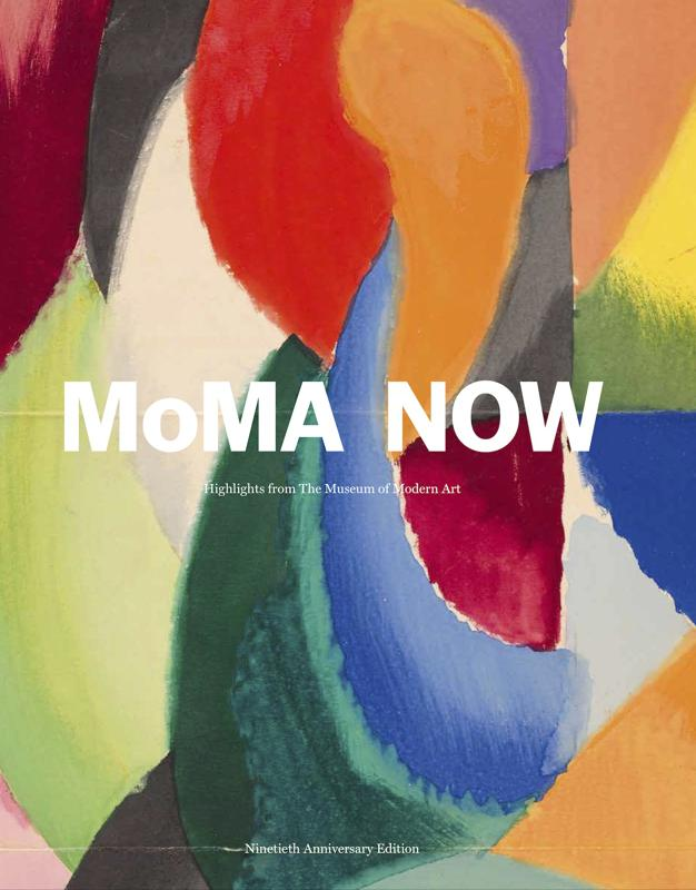 ″MoMA Now″