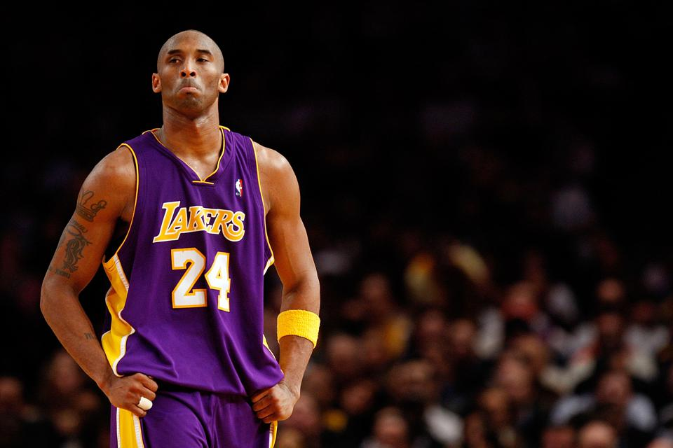 Recalling Kobe Bryant Through His Appearances In The New York Area