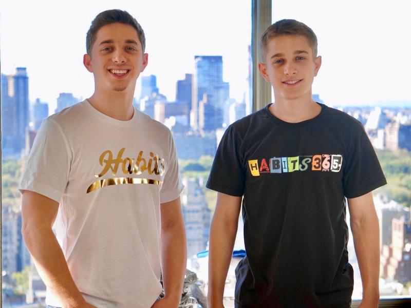 Want To Launch A Business While Still In School? Use These Strategies From Two Gen Z Entrepreneurs Who Are Pulling It Off