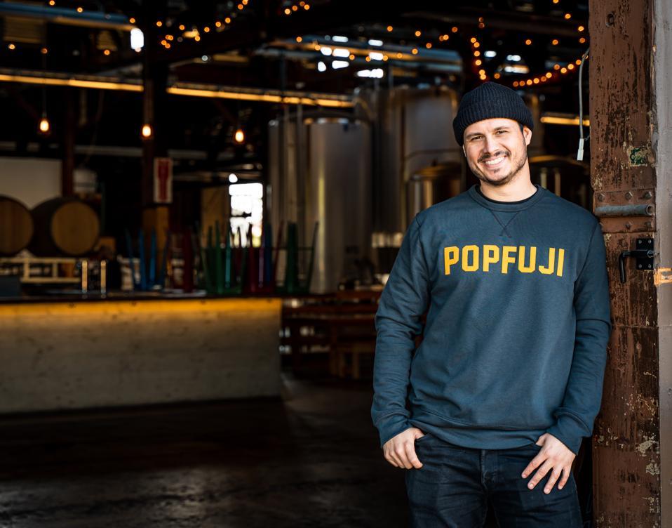 Vito Trautz Digital Marketing Beer Brouwerij West