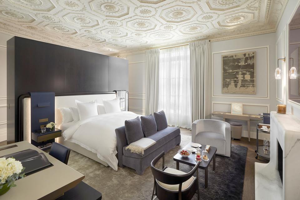 Hotel Particulier Villeroy Paris, The Collection, Luxury Hotels, Paris Hotels