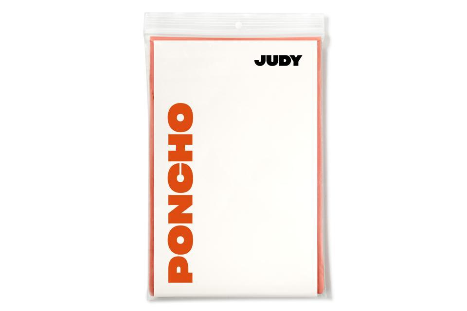 Judy Poncho