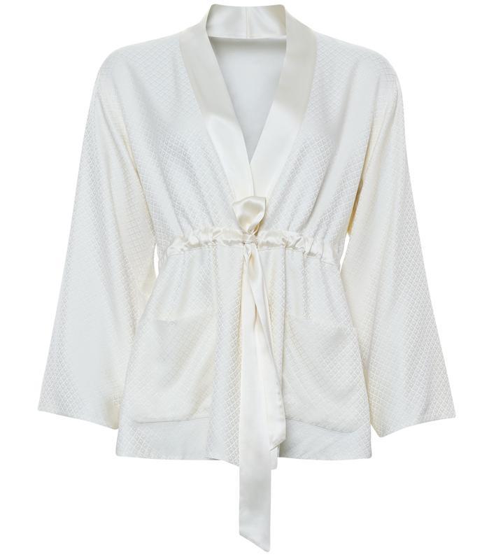 ERES Nightclub short robe