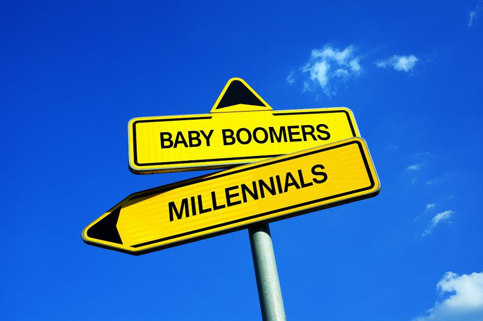 'Retirement Envy' Is A Problem For Baby Boomers. How To Fix It.