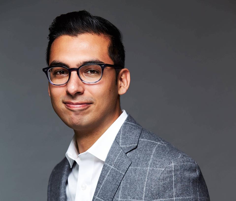 Mason Borda - CEO - Tokensoft