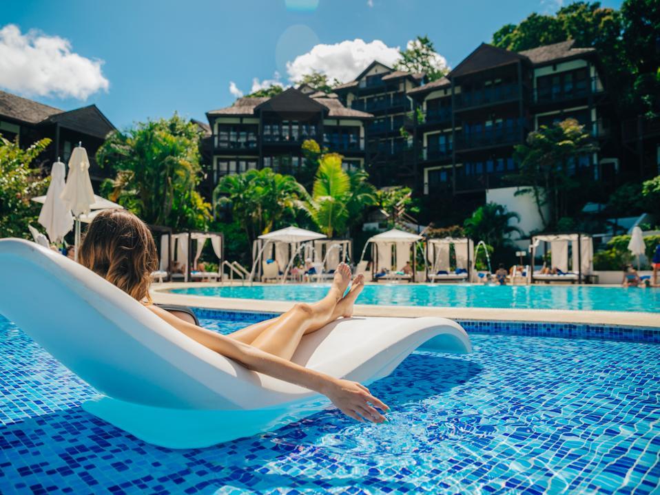 Marigot Bay Resort & Marina
