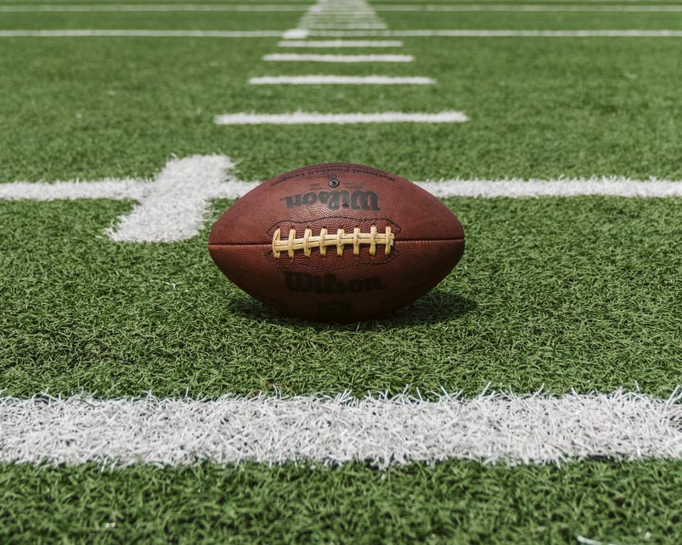 Football and Super Bowl Sunday