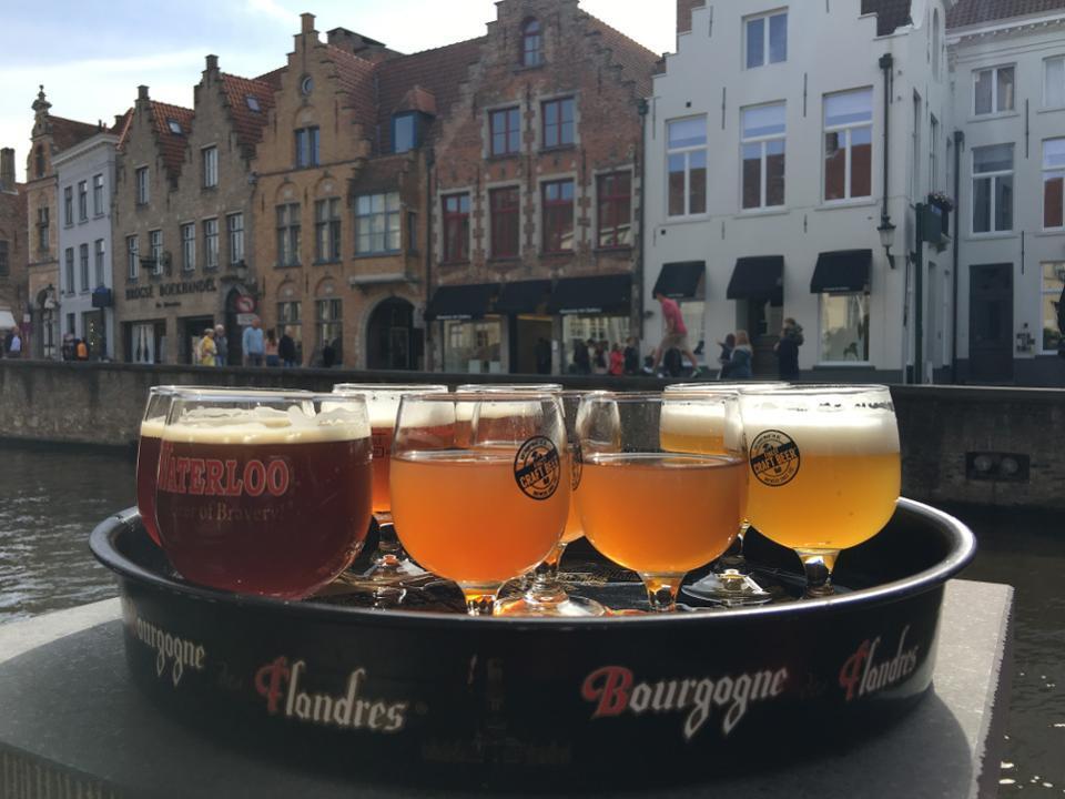 Les meilleurs musées de la bière au monde