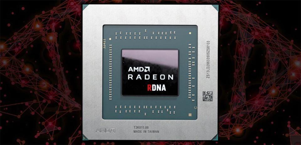 AMD Navi 10