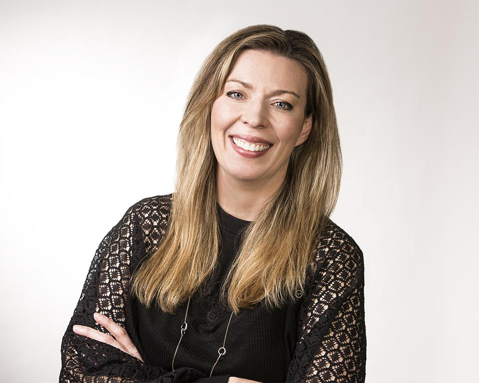 Melanie Huet