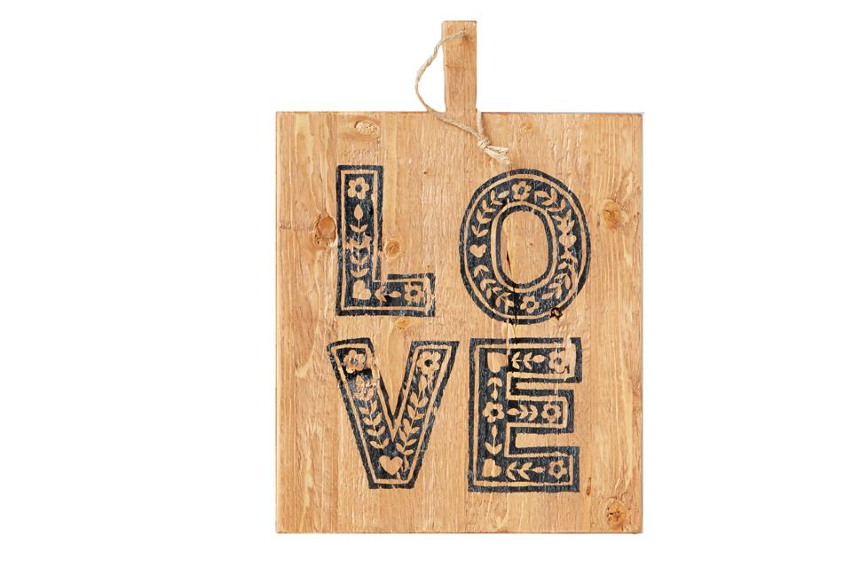 etúHOME LOVE Board
