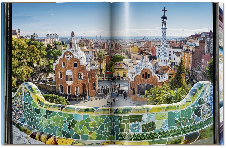 ″Gaudi: The Complete Works″
