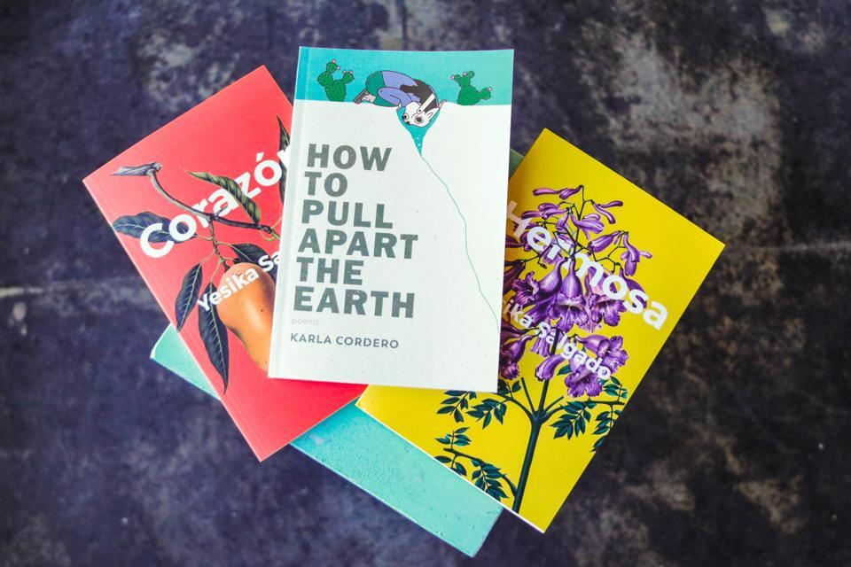 Not a Cult Media book publisher Karla Cordero Yesika Salgado publishing books book cover
