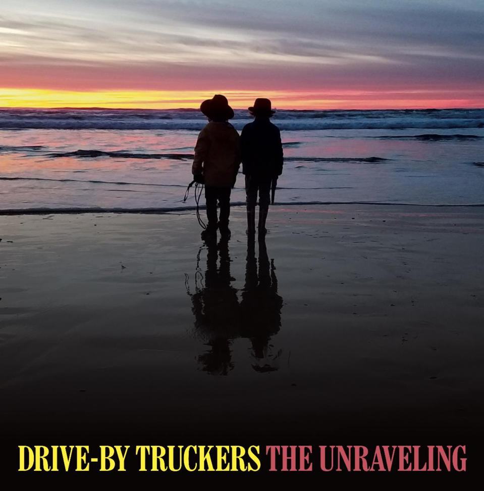 The Unraveling, the twelfth studio album from Drive-By Truckers, will be released on Friday, January 31, 2020 by ATO Records