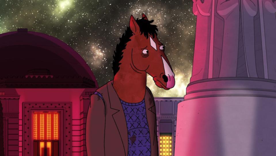bojack horseman season 4 episode 1 free online