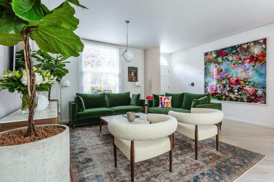 A Onefinestay two bedroom apartment in Portobello Road, Notting Hill, London
