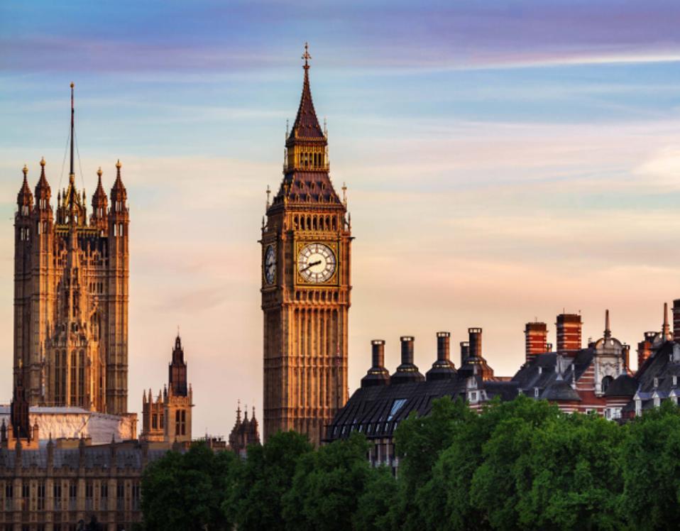 London tech tenants