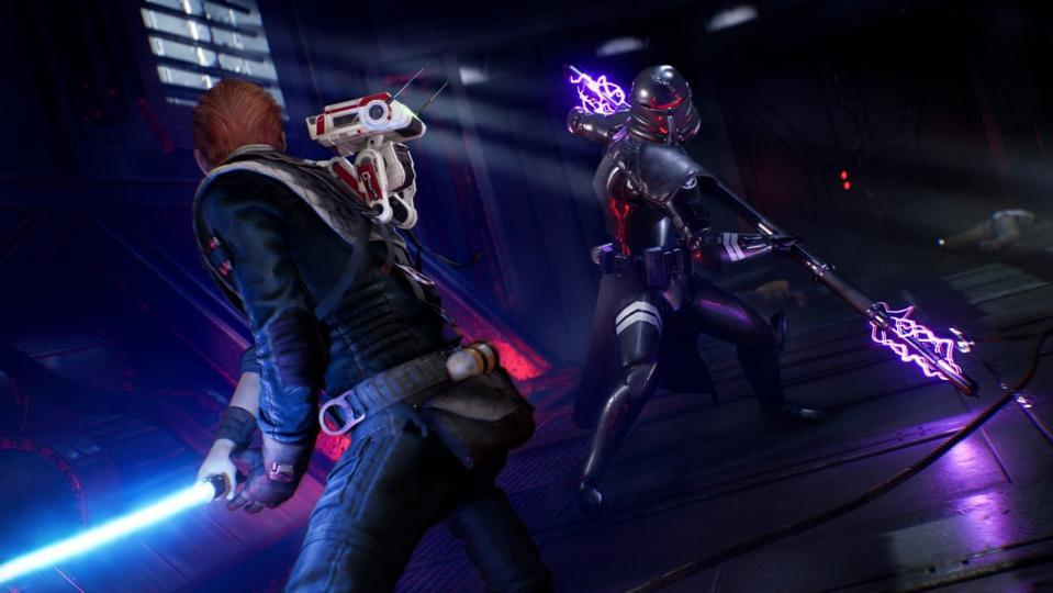 Electronic Arts Stock Dips Despite Strong Third-Quarter Revenue