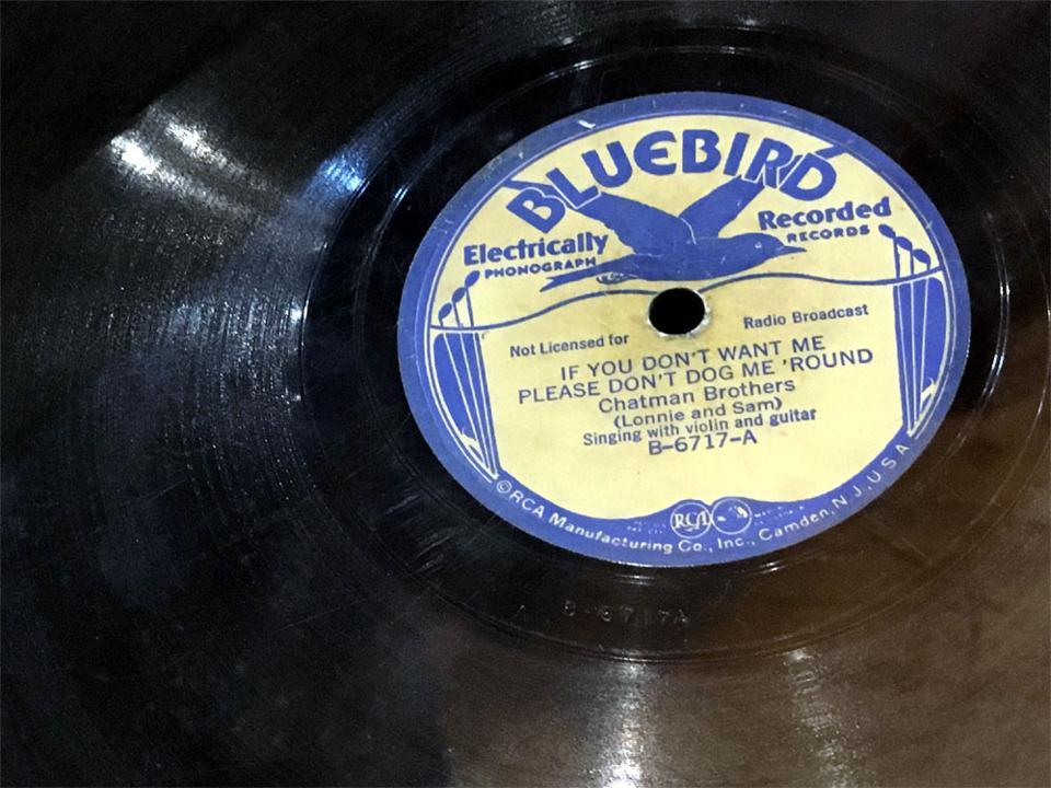Bluebird 78