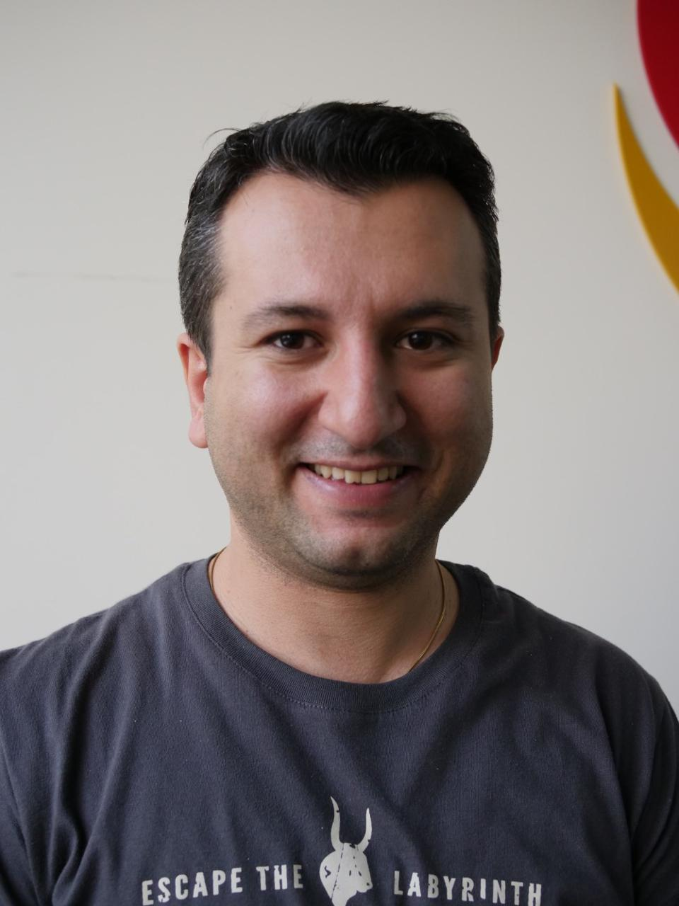 Narek Vardanyan, founder of The Crowdfunding Formula