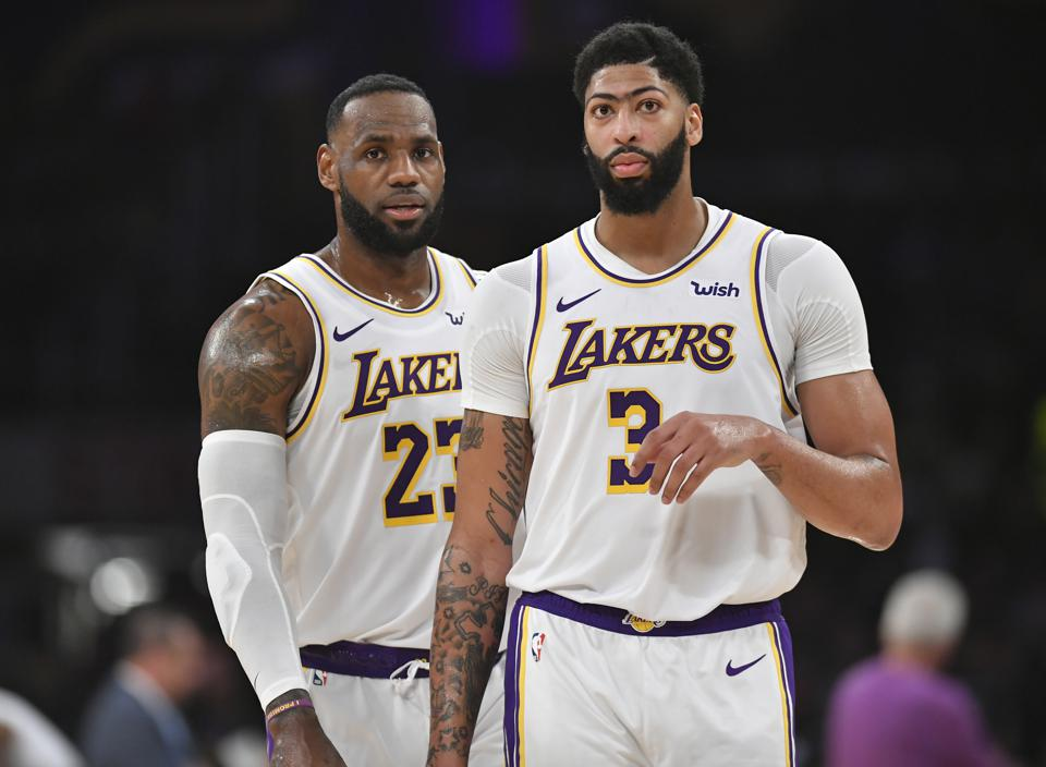 What The Los Angeles Lakers Should Do At The 2020 Nba Trade Deadline