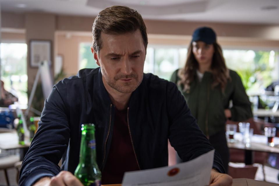 'The Stranger' Review: Netflix's New Mystery Is Too Tangled For Its Own Good