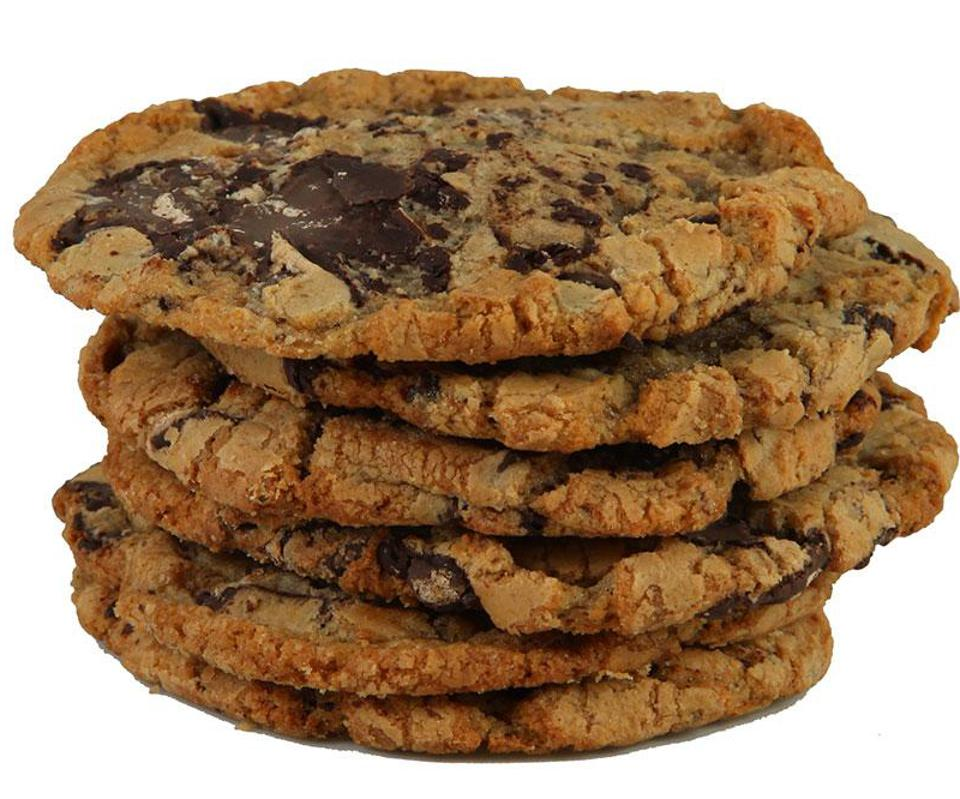 What Makes The Best Chocolate Chip Cookies And More With 'Nailed It!' Pastry Chef Jacques Torres